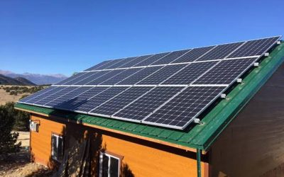 Solar Net Metering Gives You Energy Day or Night