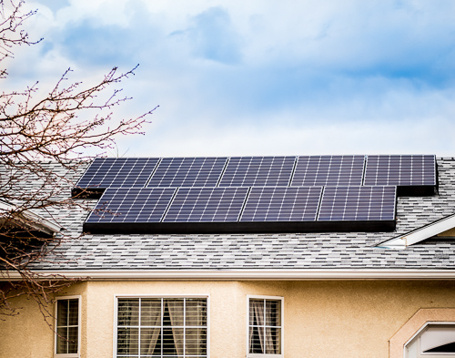 Solar Systems Services In Pueblo For Residential Solar Installation