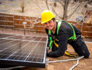best solar panel company in Colorado - Solar Panel Removal