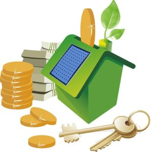 Go Solar - Get a Loan for solar panels in Colorado