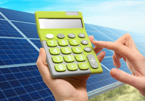 Reduce Colorado energy cost with Solar Panels