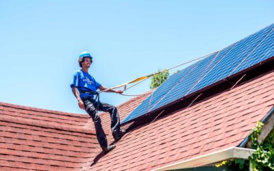 Answering Your Questions About Solar Power