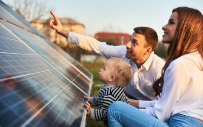 5 Electrifying Reasons Why You Should Switch to Solar!