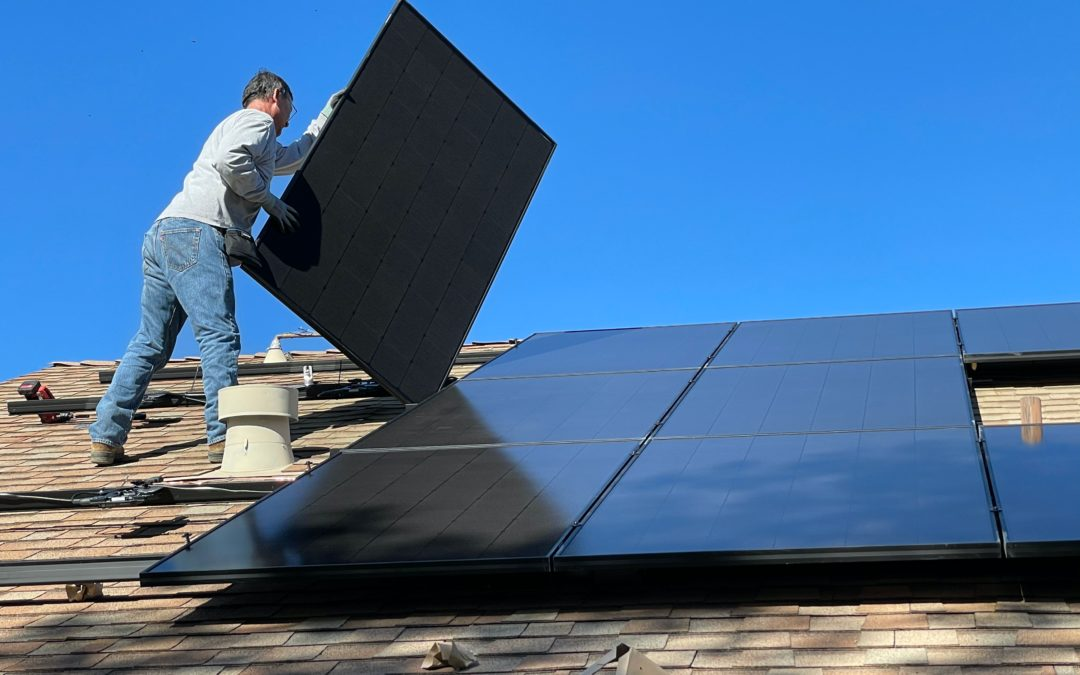 Common Solar Panel questions and answer
