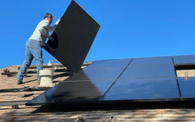 4 of Your Most Commonly Asked Solar Panel Questions Answered