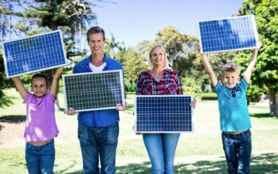 Upgrade Your Existing Solar Power System for More Power and More Savings
